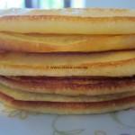 Leckere Dicke Pfannkuchen