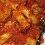 Polpette al Parmigiano