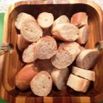 Baguette von kuechenfee123