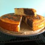 Mohnkuchen von Martina