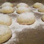 schnelle Biscotti al limone