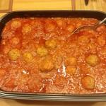 Polpette al parmigiano von kuechenfee123