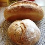 Rustikales Brot von kuechenfee123
