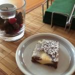 schneller Schoko-Pudding-Kleckskuchen von kuechenfee123