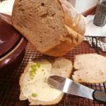 saftiges Sonnenblumen-Brot von Magreth