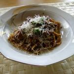 Spaghetti pomodoro von Magret