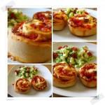 schnelle softe Pizzaschnecken von Kiwis_Nest
