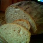 rustikales Brot von Bergfee