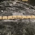schnelle Gnocchi ohne Kartoffeln