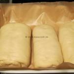 chinesischer süsser Platz / Brot