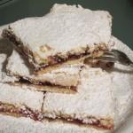 Jugo-Marmeladen-Schnitten