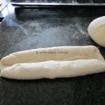Schnelles-Leckeres-Baguette