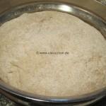 rustikales Brot