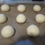 fluffige Feta-Brötchen