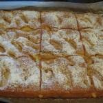 softer Apfelkuchen