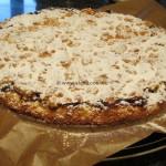 schneller Marmeladen-Streuselkuchen
