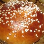 unsere liebsten Brioche-Broetchen