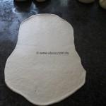 schnelle Wasserkifle - aussen knusprig - innen fluffig