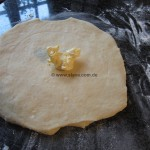 Slavas hausgemachte Monster-Croissants