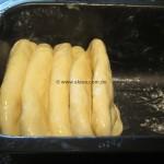Lieblings-Brot mal anders gebacken