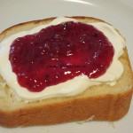 das fluffigste süsse Brot-Stuten-Platz