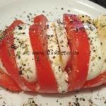 Slavas Tomaten-Mozzarella-Caprese mal anders
