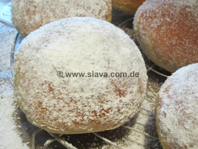 Slavas Softeste Ofen Berliner Kochen Backen Leicht Gemacht Mit