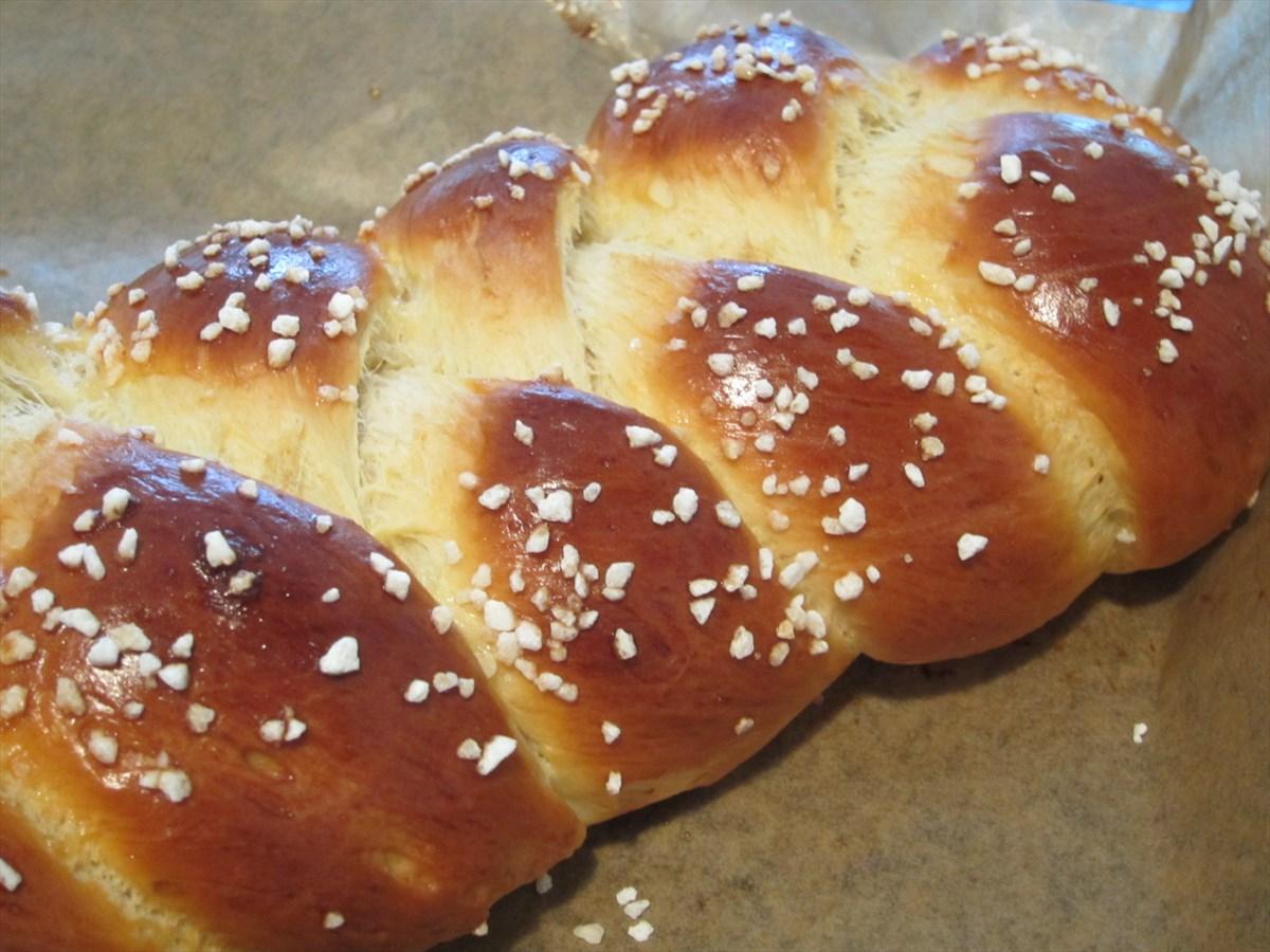 Der Softeste Und Zarteste Hefezopf Teig Ever Kochen Backen