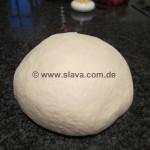 Slavas Miracel-Whip-Broetchen