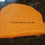 Slavas Ajvar-Brot / -Kifle / -Stangen