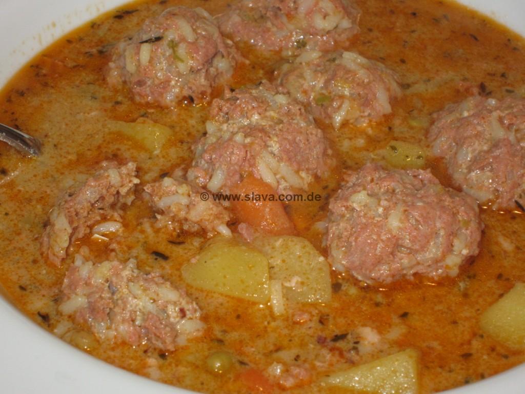 jugo-serbische Küche | kochen & backen leicht gemacht mit Schritt für Schritt Bilder von & mit ...