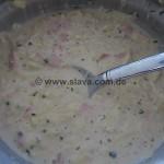 Kartoffel-Palacinke