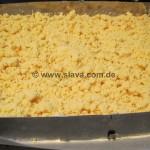 saftiger Pfirsich-Streuselkuchen