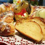 Butterweicher Osterkranz