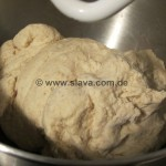 Slavas Knuspriges & Fluffiges Buttermilchbrot
