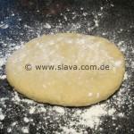 Schnelle Pizzaröllchen-Schnecken