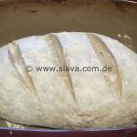 Fein Würziges Kartoffelbrot