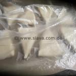 Fluffige Kräuter-Knoblauch-Ecken