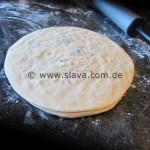 Feinwürzige Spinat-Käse-Ecken