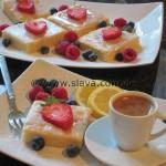 schneller Zitronenkuchen mega fruchtig