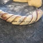 Nutella-Kringel