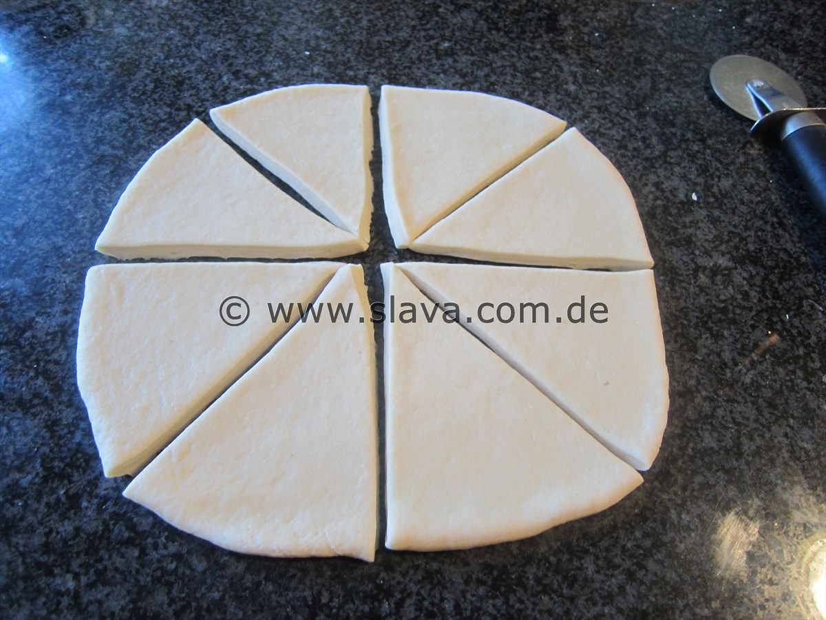 Kunterbunte-Ruckzuck Knoblauch-/Kräuterecken