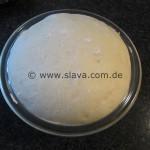 knusprig - luftige Frühstücks-Brötchen