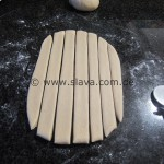Ruckzuck Schmalzgebäck frittiert oder aus dem Backofen