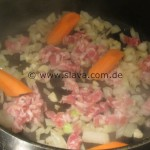 Serbische Wirsing-Rouladen All-in-One