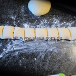 Megasofte Vanille-Quarkröllchen