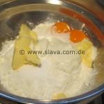 Ruckzuck Schoko-Käsekuchen