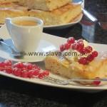 Butterkuchen – soft und locker mit Zuckerguss und einer kurzen Geh- und Backzeit