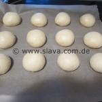 Butterweiche Brunch-Brötchen-Osterpinzen