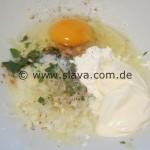 Kartoffelpuffer - Reibekuchen Grundrezept nach Oma Serka